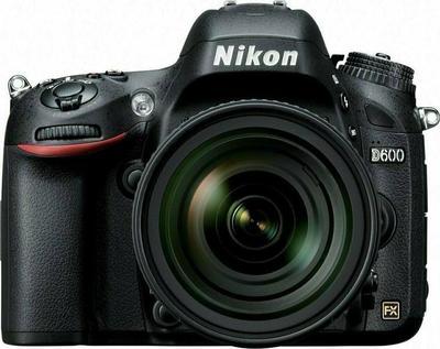 Nikon D600 Digitalkamera