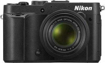 Nikon Coolpix P7700 Digitalkamera