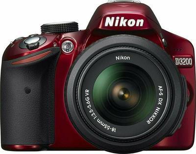 Nikon D3200 Aparat cyfrowy