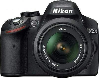 Nikon D3200 Digitalkamera