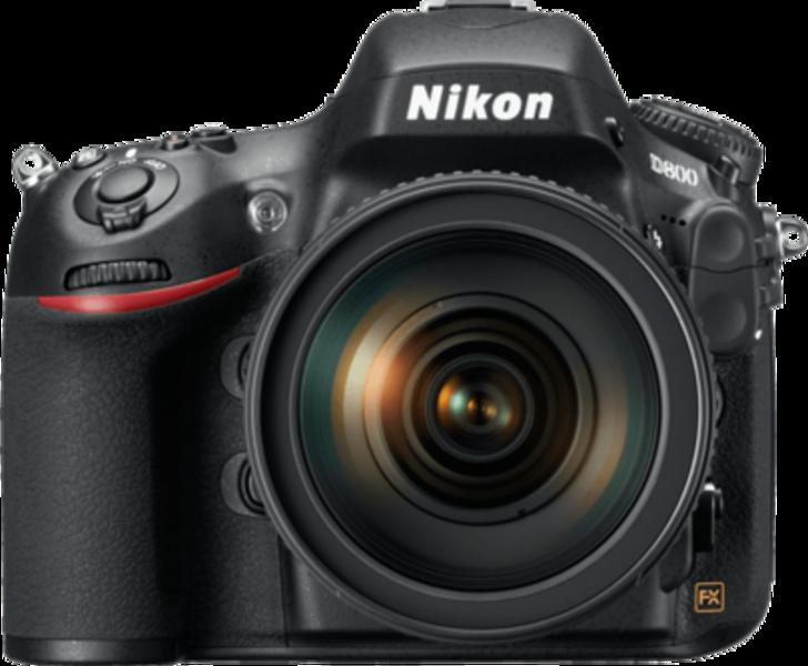 Nikon D800 Digital Camera