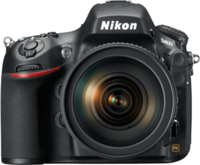 Nikon D800 Appareil photo numérique