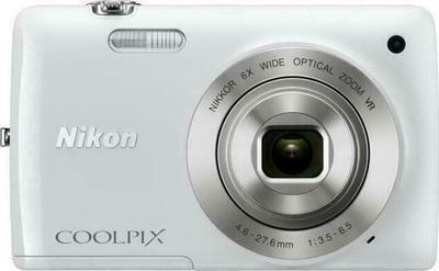 Nikon Coolpix S4300 Digitalkamera