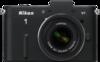 Nikon 1 V1 Digital Camera front