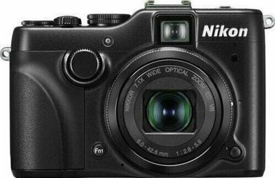 Nikon Coolpix P7100 Appareil photo numérique