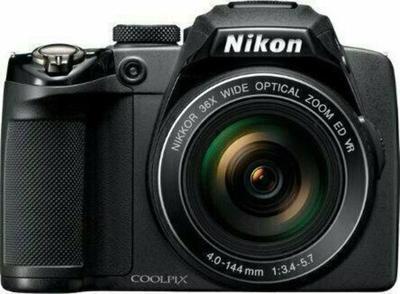 Nikon Coolpix P500 Digital Camera