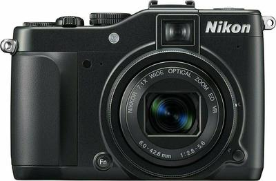Nikon Coolpix P7000 Aparat cyfrowy