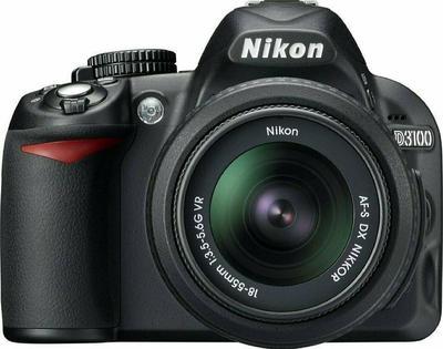Nikon D3100 Digitalkamera