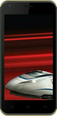 Celkon Millennia 2GB Xpress Mobile Phone
