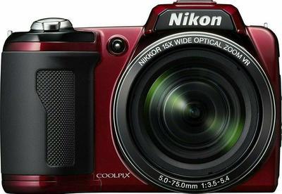 Nikon Coolpix L110 Digitalkamera