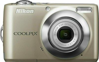 Nikon Coolpix L22 Digitalkamera