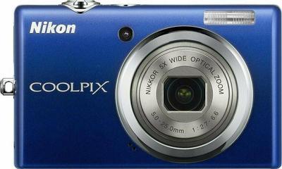 Nikon Coolpix S570 Digitalkamera
