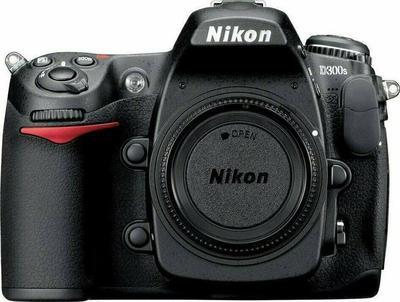 Nikon D300S Aparat cyfrowy
