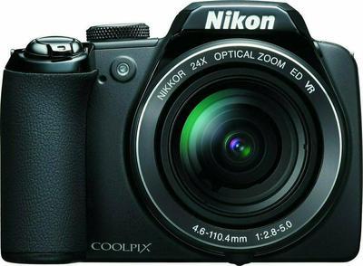 Nikon Coolpix P90 Digital Camera