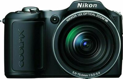 Nikon Coolpix L100 Digitalkamera