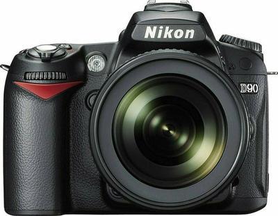 Nikon D90 Digitalkamera