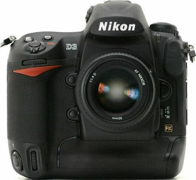 Nikon D3 Digitalkamera