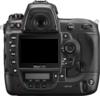 Nikon D3 Digital Camera rear
