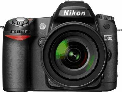Nikon D80 Aparat cyfrowy