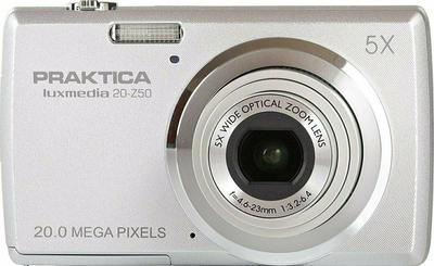 Praktica Luxmedia 20-Z50 Digitalkamera