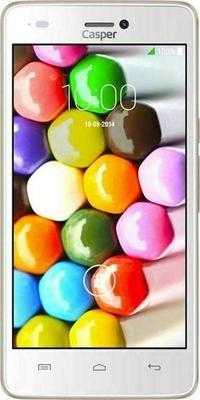 Casper Via V8C Mobile Phone