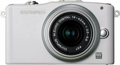 Olympus PEN E-PM1 Digital Camera