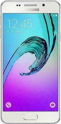 Samsung Galaxy A3 2016 Mobile Phone