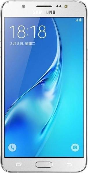 Samsung Galaxy J7 (2016) Mobile Phone