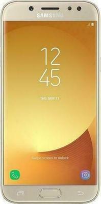 Samsung Galaxy J5 2017 Telefon komórkowy