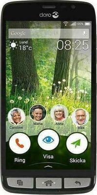 Doro Liberto 825 Mobile Phone