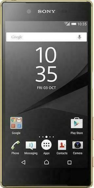 Sony Xperia Z5 Mobile Phone