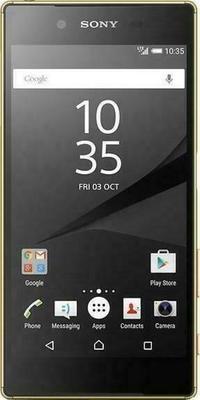 Sony Xperia Z5 Telefon komórkowy