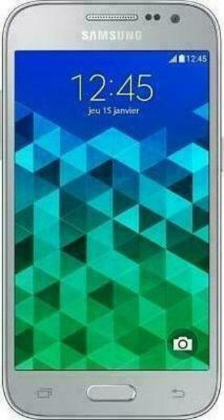 Samsung Galaxy Core Prime VE front