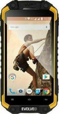 EVOLVEO StrongPhone Q9 Mobile Phone