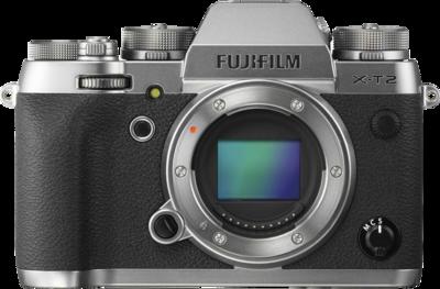 Fujifilm X-T2 Aparat cyfrowy