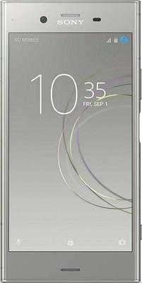 Sony Xperia XZ1 Telefon komórkowy