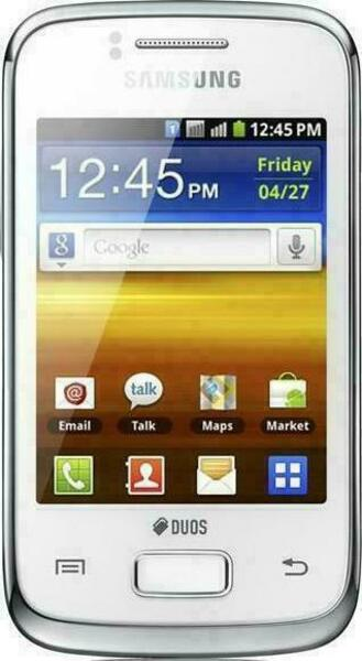 Samsung Galaxy Y Mobile Phone