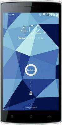 Blackview Heatwave Mobile Phone