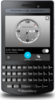 BlackBerry Porsche Design P'9984 (Keian) Mobile Phone front