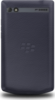 BlackBerry Porsche Design P'9984 (Keian) Mobile Phone rear