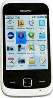 Huawei G7010 Telefon komórkowy
