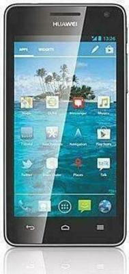 Huawei U8950 Ascend G600 Telefon komórkowy