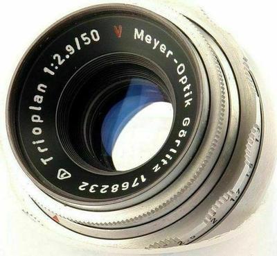 Meyer Optik Görlitz Trioplan 50mm F2.9