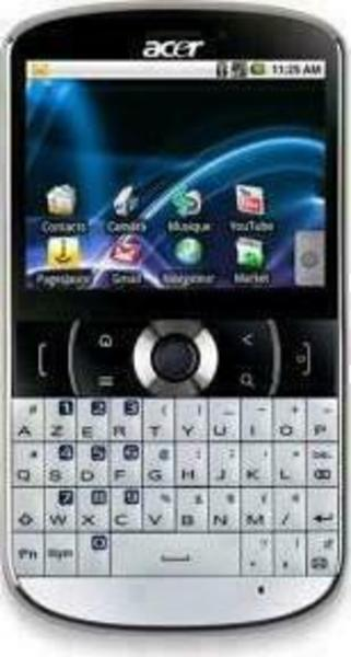 Acer beTouch E130 Mobile Phone