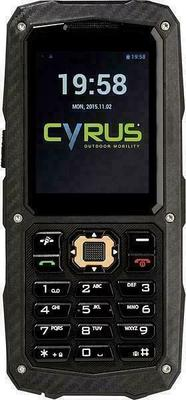 Cyrus CM8 Mobile Phone
