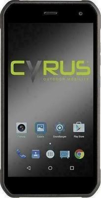 Cyrus CS40 Mobile Phone