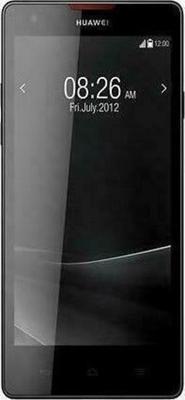 Huawei Ascend G700 Dual SIM Telefon komórkowy