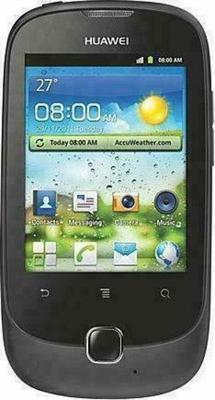 Huawei Ascend Y100 Telefon komórkowy