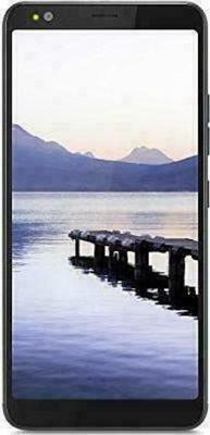 Gigaset GS370 Smartphone