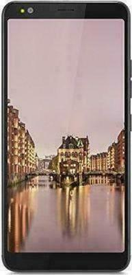 Gigaset GS370 Plus Smartphone